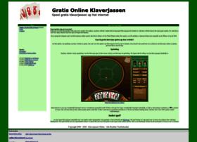 gratis-online-klaverjassen.nl