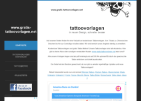 gratis-tattoovorlagen.net