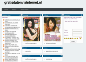 gratisdatenviainternet.nl