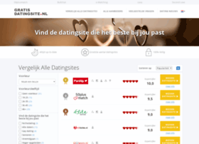 gratisdatingsite.nl