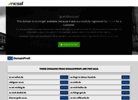 gratisforos.es