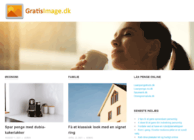 gratisimage.dk