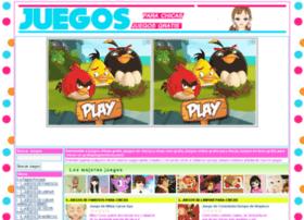 gratisjuegoschicas.com