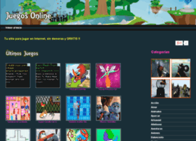gratisjuegosjugar.com