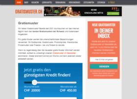 gratismuster.ch