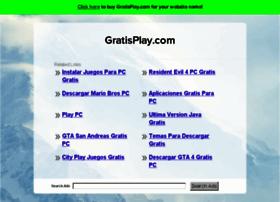 gratisplay.com