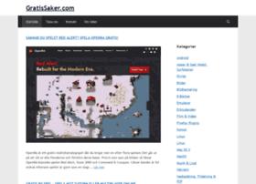 gratissaker.com