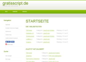 gratisscript.de