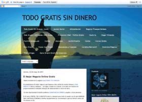 gratissindinero.blogspot.com.es