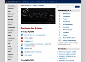 gratissoftwaresite.nl