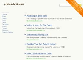 gratissulweb.com