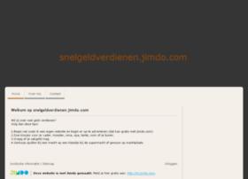gratisveelgeldverdienen.jimdo.nl