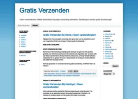gratisverzenden.blogspot.nl