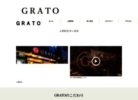 grato-italian.com