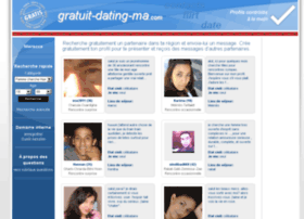 gratuit-dating-ma.com