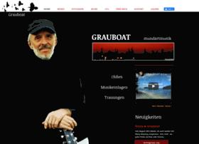grauboat.com