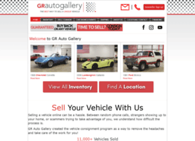 grautogallery.com