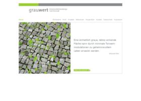 grauwert-design.de