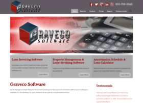 gravecosoftware.com