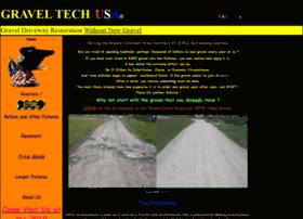 gravel-tech.com