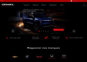 gravelauto.com