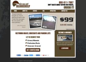 gravelgroomers.com