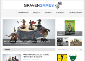 gravengames.co.uk