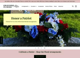 gravesideflowers.myshopify.com