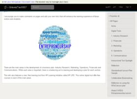 gravestech507.wikispaces.com