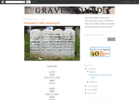 gravestoned.blogspot.co.uk