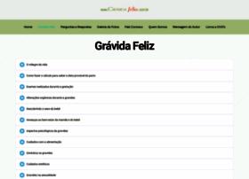 gravidafeliz.com.br