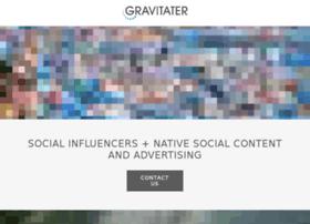 gravitater.com