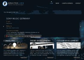 graviteklabs.com