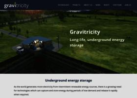 gravitricity.com