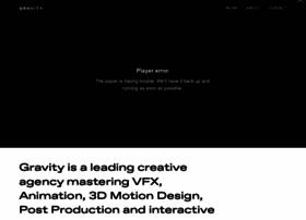 gravity.co.il