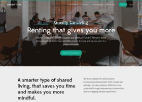gravitycoliving.com