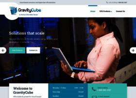 gravitycube.com
