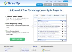 gravitydev.com
