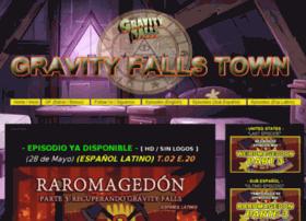 gravityfallstown.blogspot.com