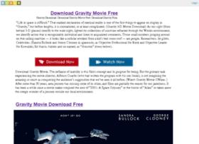 gravityfilm.roxer.com