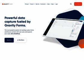 gravityforms.com
