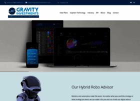 gravityinvestments.com