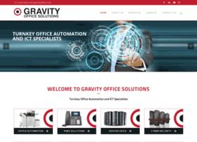 gravityoffice.co.za