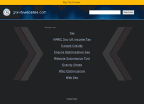 gravitywebsites.com
