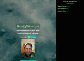 gravitywins.com