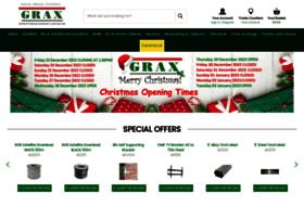 grax.co.uk
