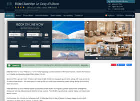 gray-dalbion-cannes.hotel-rv.com
