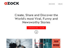gray.ozock.com