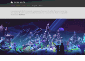grayarea.org