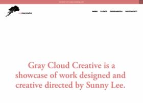 graycloudcreative.com